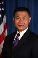 Liu campaign treasurer arrested