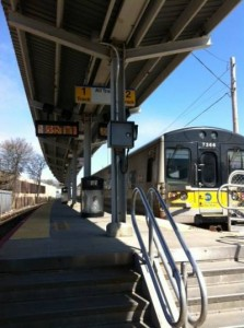 Rockaway residents: LIRR railroads us