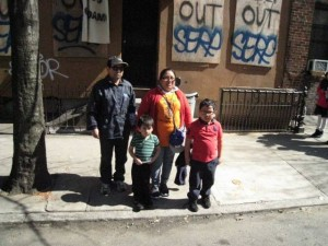 Stopping landlord harassment in gentrifying Brooklyn