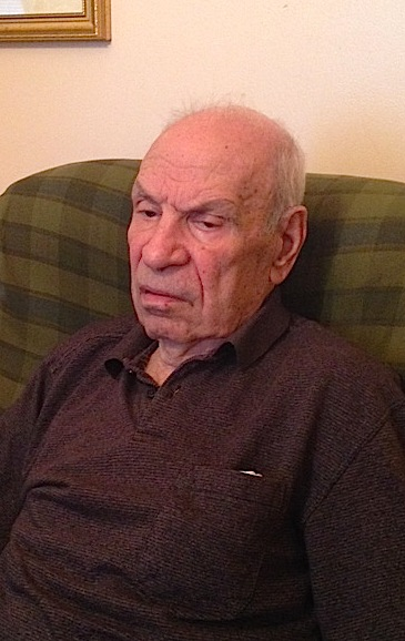 Brooklyn resident Carmine Angotti, 84, is one of an estimated 5.3 million Americans suffering from dementia.
