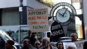 Activists to Cuomo: Have a Heart – Fix Our Broken Parole System!