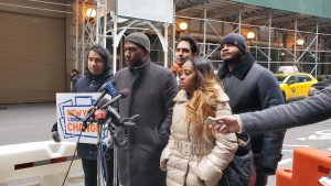 Local Activists of Color Say No to Bloomberg Candidacy