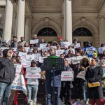 Fund Programs Not Prisons, Activists Say
