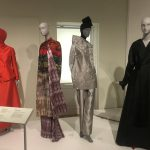High Fashion — Muslim Style