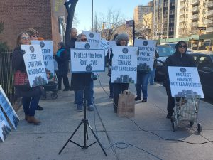 Stuy Town Tenants File Lawsuit to Block Looming Rent Increases