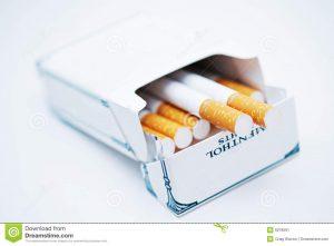 Ban Menthol Smokes, NAACP Says