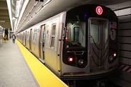 MTA Leader Wants More Federal Money
