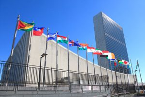Ex-Employee of UN Accused of Lying to Feds