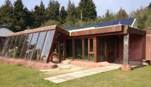 Earthship to NYC: Up Your Climate Game