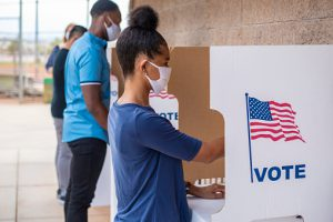 Federal Prosecutors Spearhead Right to Vote Effort