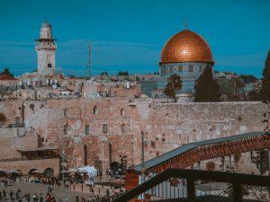 Arabs & Israelis Plan Interfaith Events