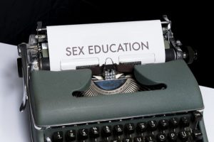 Sex Ed Taboo in Latin Families, Experts Say