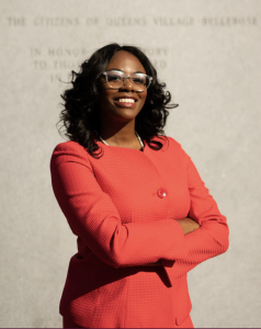 Nantasha Williams to Run for Queens City Council Seat