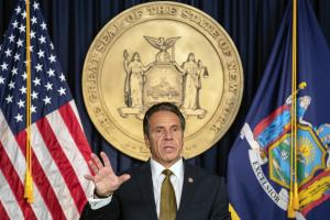 Albany Dems Hound Cuomo to Resign