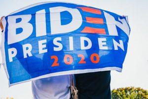 Biden Stuns Press Corps Saying He 'Expects' to Run Again
