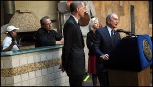 Mayor: Restaurant grades reduce illness