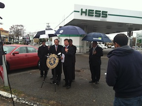 L.I. Lawmakers Plan to Fix Future Fuel Shortages