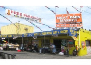 Purchase of Meat Market by BC Causes Upset