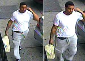 Families of Harlem triple-murder victims eye suspect