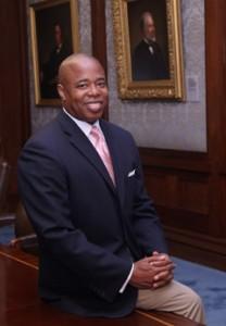 Brooklyn BP challenged over real estate ties