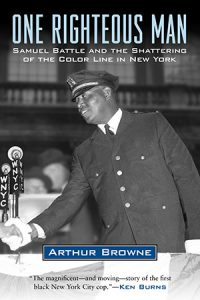 The Back Story: Struggles of NY's First Black Cop