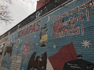 In E. Harlem, Resistance to Trump Agenda