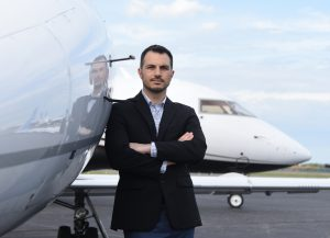 L.I. Charter Airline Adds to Fleet