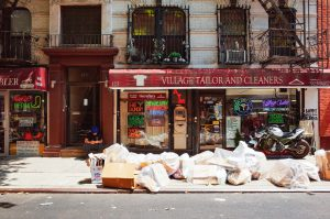 Dirty Streets Focus of Council Panel Hearing