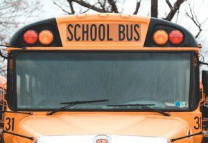 School Bus Agency Names Director
