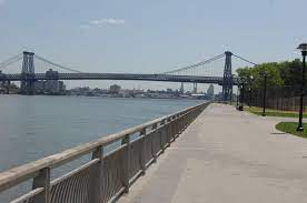 City Announces Flood Protections for East River Park