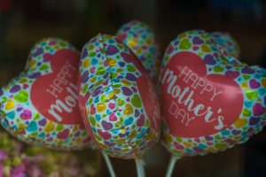 Flowers, Candy and a Vaccine for Westchester Moms