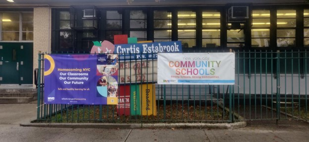New York City Ready for Schools Reopening